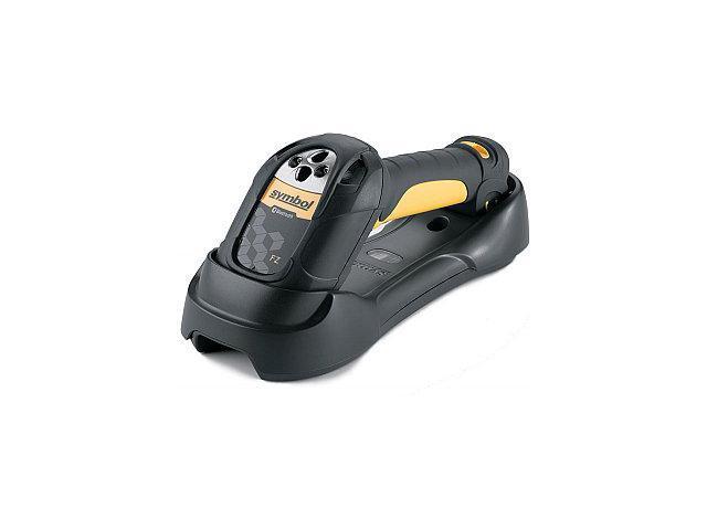 Motorola LS3578-FZBU01000R Symbol Handheld Barcode Scanner