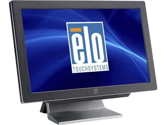 Elo Touch Solutions E568461 C3 Rev.B 22-inch All-in-One Desktop Touch Computer