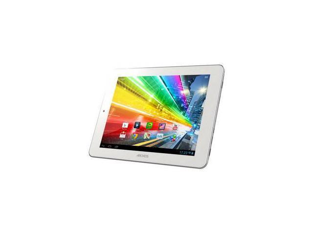 Archos 502427 Archos 80B Platinunum Android Tablet