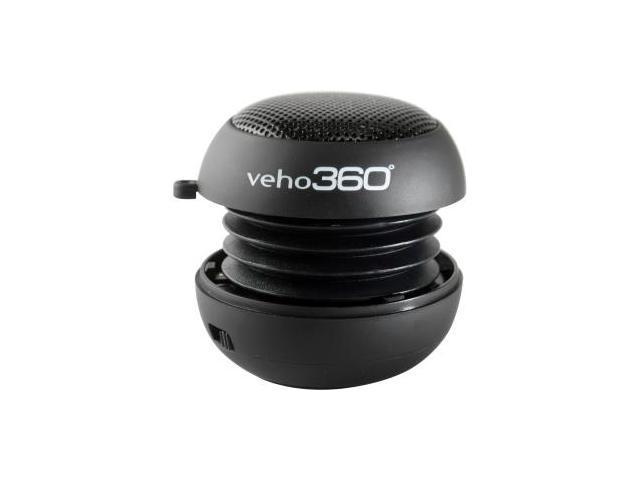 Veho VSS001360 Portable Speaker For Ipod