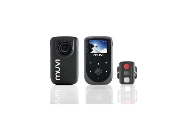 Veho VCC005MUVIHD10 Muvi 1080P Hd Mini Camcorder With