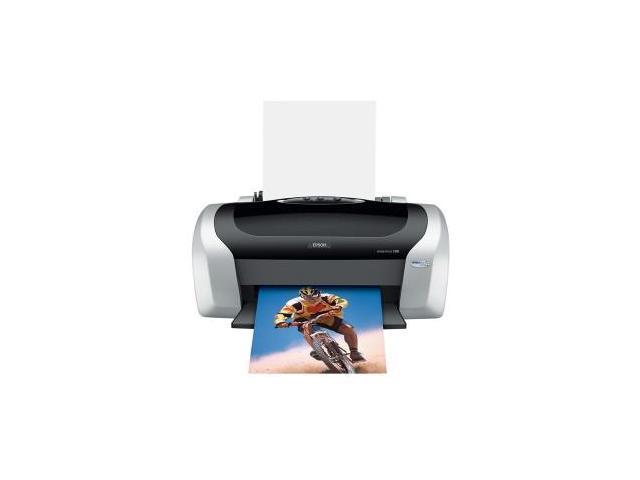 Epson C11C617121 Printer, Stylus C88+