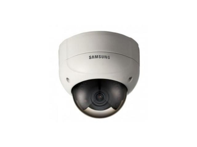 Samsung Scv-2082R Security Camera