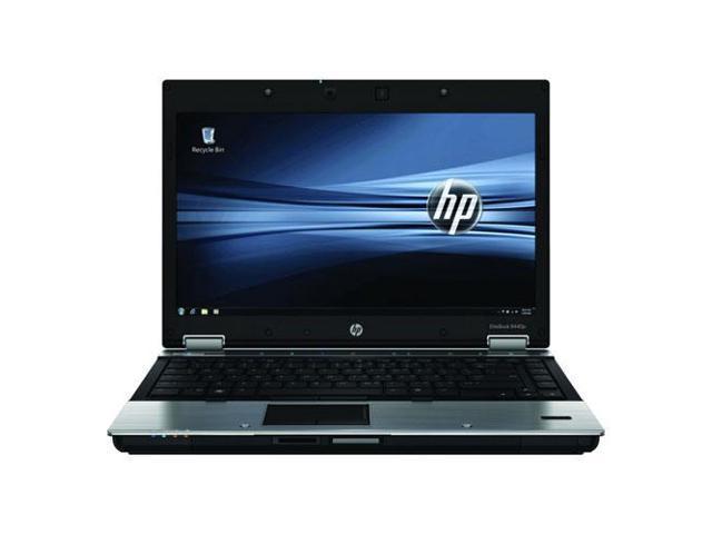 HP Elitebook 8440P - 14.0