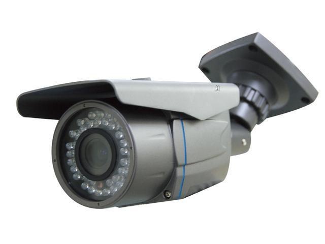 Sony effio-e 700TVL 1/3 Sony Effio CCD 24 IR Waterproof Security CCTV Camera with 60m IR distance