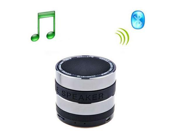 New Portable Bluetooth Audio Wireless Super Bass Handsfree Stereo Speaker for iPhone/ iPad/ iPod/ Galaxy/ HTC one/ Sony Xperia S Z / Nokia Lumia ...