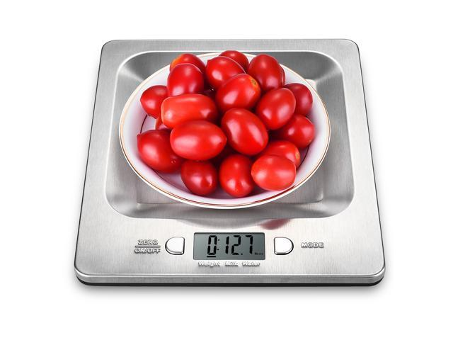 VicTake 5kg Weight Capacity Kitchen Food Scale