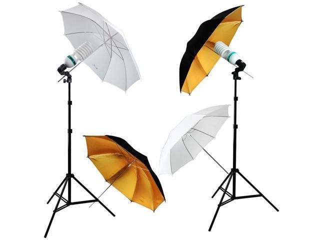 Loadstone Studio 600W Photo Light Photography 4x 33