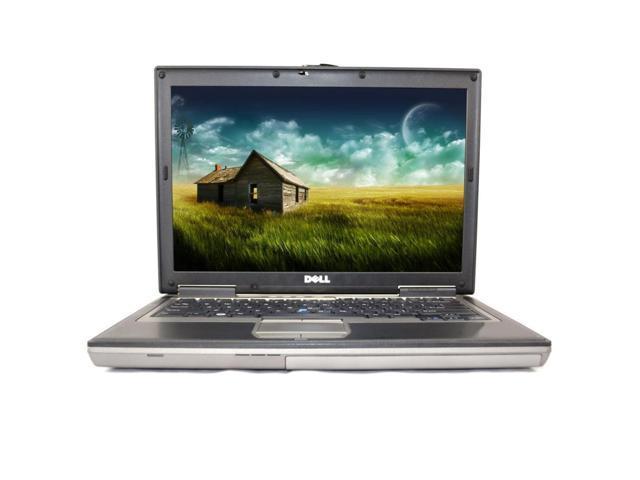 Dell Latitude D630 Laptop Computer - Intel Core2 Duo - 2GB - Windows 7 Home Premium (1 Year Warranty)