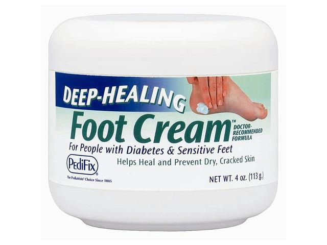 PediFix Deep Healing Foot Cream