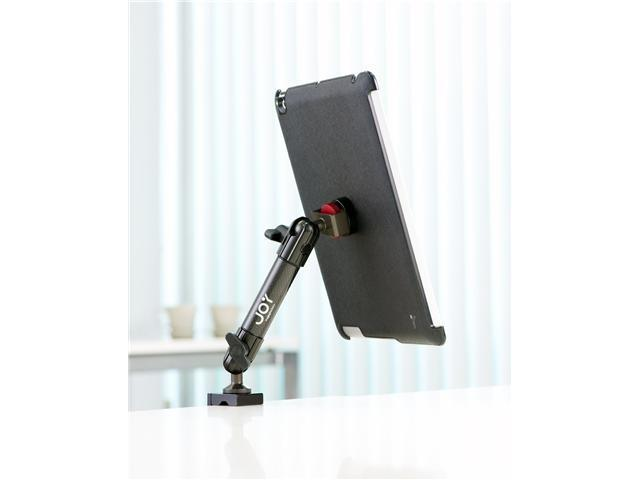 The Joy Factory Tournez C-Clamp Mount w/ MagConnect Technology for iPad 4th/3rd/2nd Gen Model MMA103