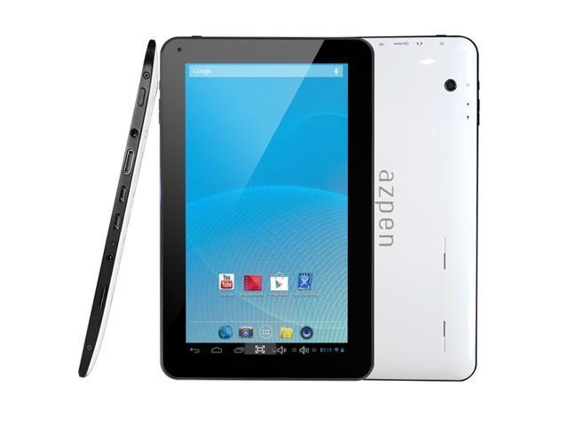 Azpen A1022 10.1 Inch Android Tablet