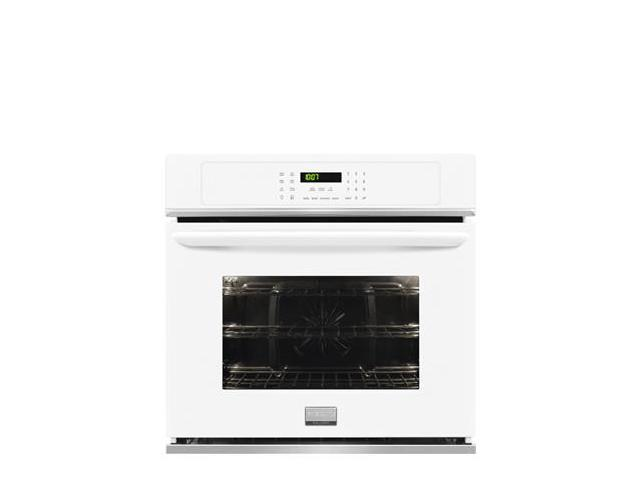 Frigidaire FGEW2765PW: Frigidaire Gallery 27'' Single Electric Wall Oven