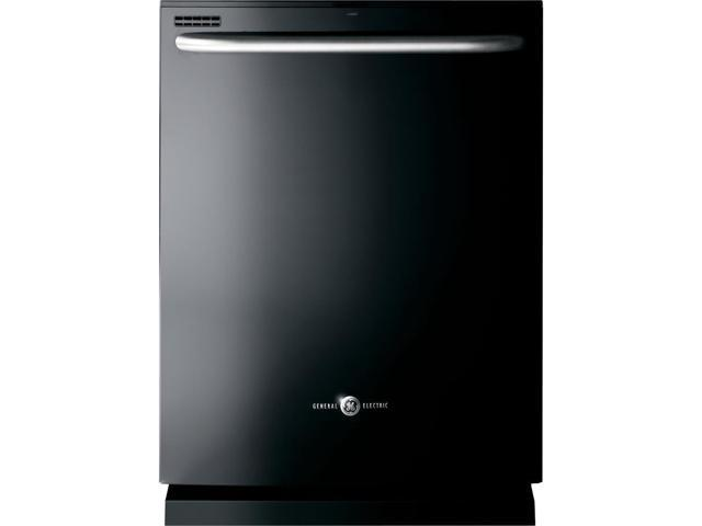 General Electric ADT521PGFBS: GE Artistry Series Dishwasher with Top Controls