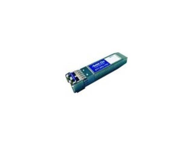 Juniper Networks EX-SFP-10GE-SR SFP+ Transceiver Module for EX2500 Ethernet Switches - 1 x 10GBase-SR - Plug-in Module