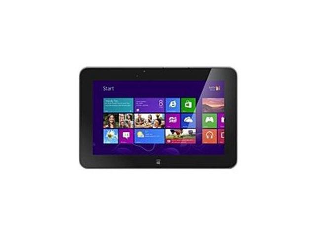 Dell Latitude 469-4051 Tablet PC - Intel Atom Z2760 1.8 GHz Processor - 2 GB RAM - 64 GB Hard Drive - 10.1-inch Display - ...