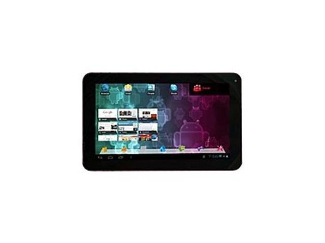 Visual Land Connect VL-109-8GB-PNK Tablet PC - ARM Cortex-A8 1.2 GHz Processor - 512 MB RAM - 8 GB Storage Memory - 9.0-inch Display - ...