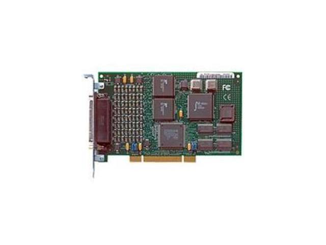 Digi AccelePort 4R Series 77000560 920 4-Port PCI Multiport Serial Adapter - 1 x 78-pin DB-78 - 1 x IDT 32-bit RISC On-board Processor