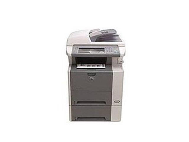 HP LaserJet CC477A M3035XS Multifunction Laser Printer - 35 ppm - 1200 x 1200 dpi - 500 Sheets - 33.6 Kbps - USB