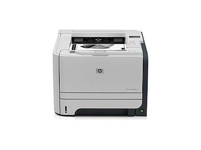 HP CE459A LaserJet P2055dn 35 ppm Monochrome Laser Printer