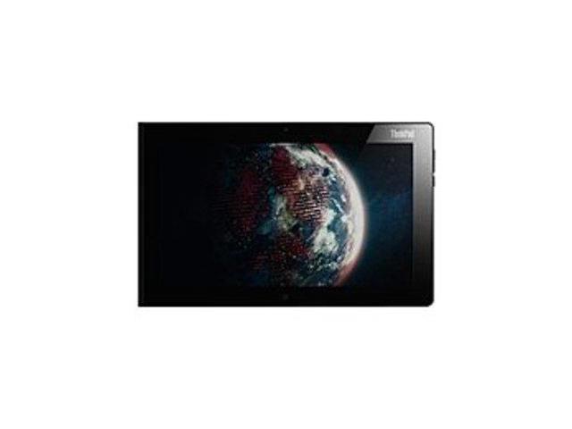 Lenovo ThinkPad Tablet 2 36795YU Tablet PC - Intel Atom Z2760 1.8 GHz Processor - 2 GB RAM - 64 GB Flash Memory - 10.1-inch ...