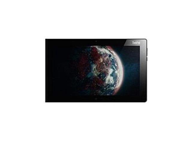 Lenovo Thinkpad 367922U Tablet PC - Intel Atom Z2760 1.8 GHz Processor - 2 GB RAM - 32 GB Flash Memory - 10.1-inch Multi-Touch Display ...