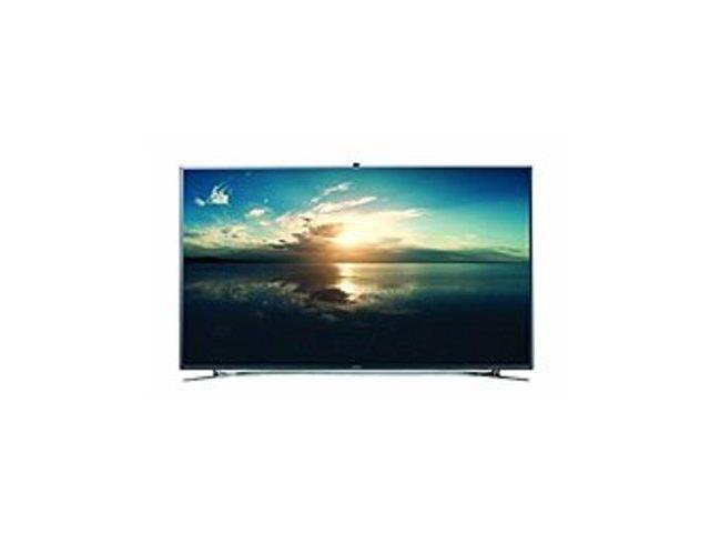 Samsung 9000 Series UN65F9000 65-inch LED 4k Ultra HD Smart TV - 3840 x 2160 - 120 Hz - HDMI - Black, Silver