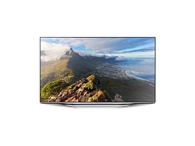 Samsung 7150 Series UN55H7150 55-inch Smart LED TV - 3D - 1080p (Full HD) - 960 Clear Motion Rate - Wi-Fi - HDMI, USB - ...