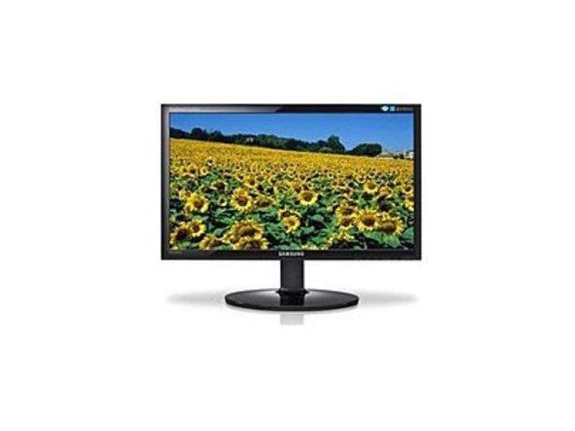 Samsung SyncMaster EX2020X 20-inch LED-LCD Monitor - 250 cd/m2 - 1000:1 - 1600 x 900 - 50000:1 - 5 ms - DVI, VGA - High ...