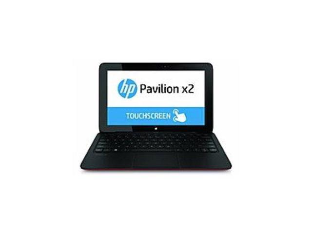 HP Pavilion F5W69UA 11-H110NR Notebook PC - Intel Pentium 3520 2.17 GHz Quad-Core Processor - 4 GB DDR3L SDRAM - 64 GB Hard Drive - ...
