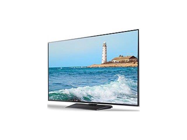 Samsung 5500 Series UN32H5500 32-inch Smart LED TV - 1080p (FullHD) - Clear Motion Rate 480 - HDMI - Black