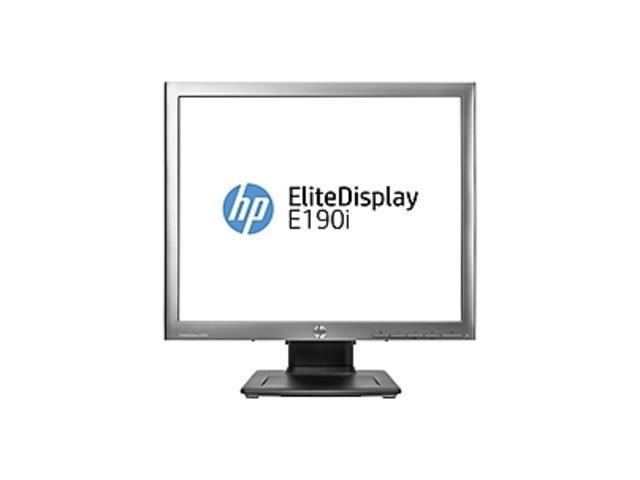 HP Elite E190i 18.9