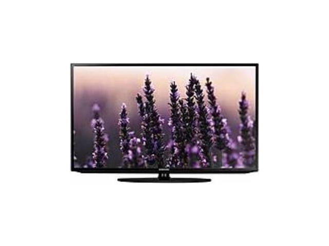 Samsung H5203 Series UN40H5203 40-inch Smart LED TV - 1080p (Full HD) - 120 Clear Motion Rate - Wi-Fi - HDMI, USB - Black