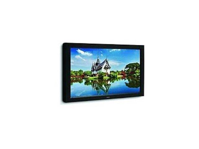 NEC V321-2 32-inch Widescreen LCD Monitor - 1366 x 768 - 3000:1 - 450 cd/m2 - 8 ms - HDMI, DVI/VGA