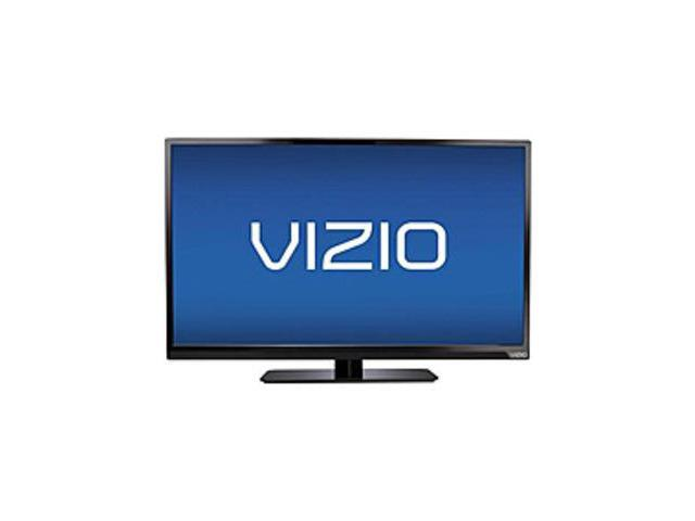 Vizio D-Series D320-B1 32-inch LED TV - 720p HD - 16:9 - 60 Hz - 200000:1 - HDMI, USB - Black