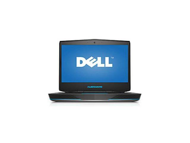 Dell Alienware 14 ALW14-2189SLV Notebook PC - Intel Core i5-4200M 2.4 GHz Processor - 8 GB DDR3 SDRAM - 500 GB Hard Drive - 14-inch ...