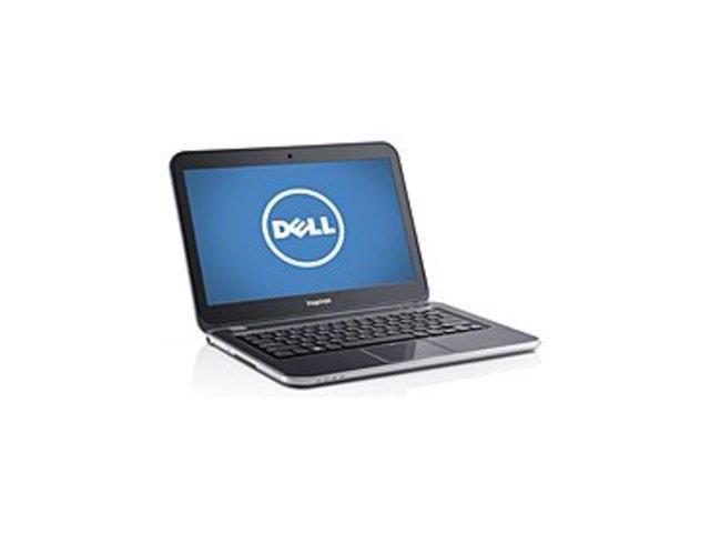 Dell Inspiron I13Z-5323 Laptop PC - Intel i5-3317U 1.7 GHz Dual-core Processor - 8 GB DDR3 SDRAM - 500 GB Hard Drive - 13.3-inch Display ...