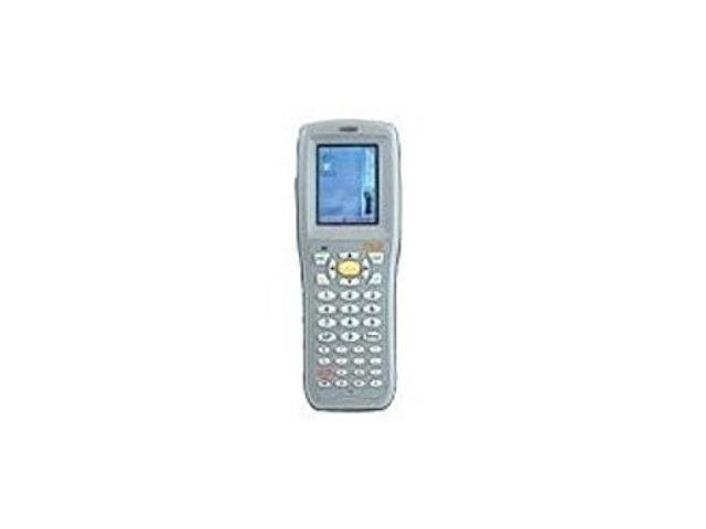 WASP 633808920289 WDT3200 Handheld Computer - Bluetooth - 2.7-inch Display Microsoft Windows CE 6.0 Core - 64 MB SDRAM/64 MB Flash