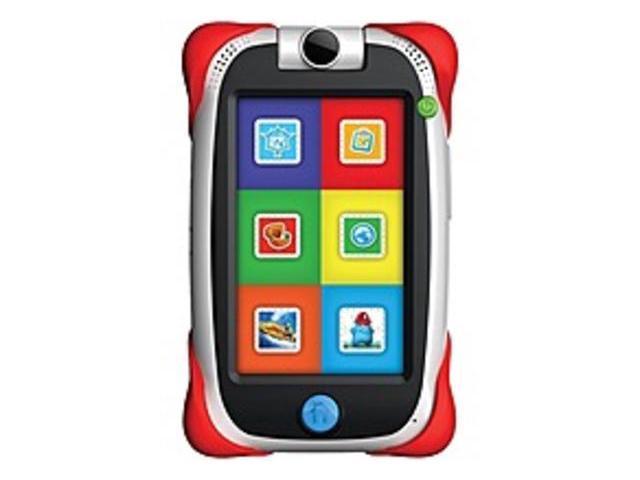 Nabi Jr NABIJR-NV5B Tablet PC - nVIDIA Tegra 3 Processor - 1 GB RAM - 16 GB Storage - 5.0-inch Multi-Touch Display - Android 4.1 ...