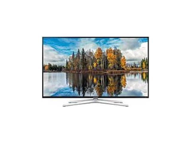 Samsung 6400 Series UN65H6400 65-inch Smart LED TV - 3D - 1080p (Full HD) - 16:9 - 480 Clear Motion Rate - Wi-Fi - HDMI, ...