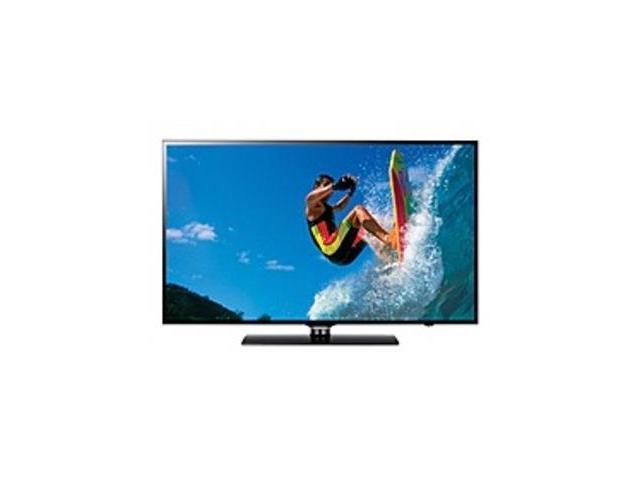 Samsung UN60FH6003 60-inch LED TV - Full HD 1080p - 240 Clear Motion Rate - Black