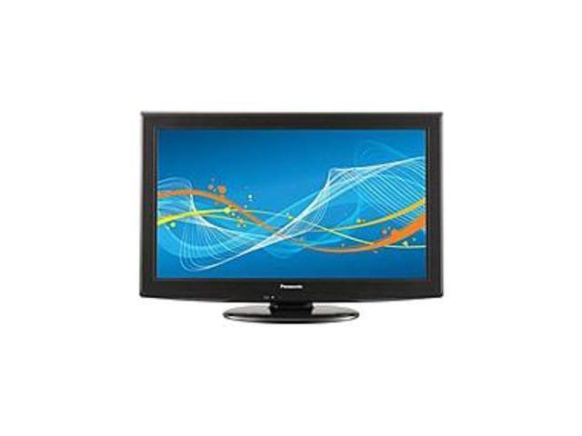 Panasonic LRH30 Series TH-32LRH30U 32-inch Pro-Idiom LCD Display - 720p - 18000:1 - 7 ms - 450 cd/m2 - Matte Black
