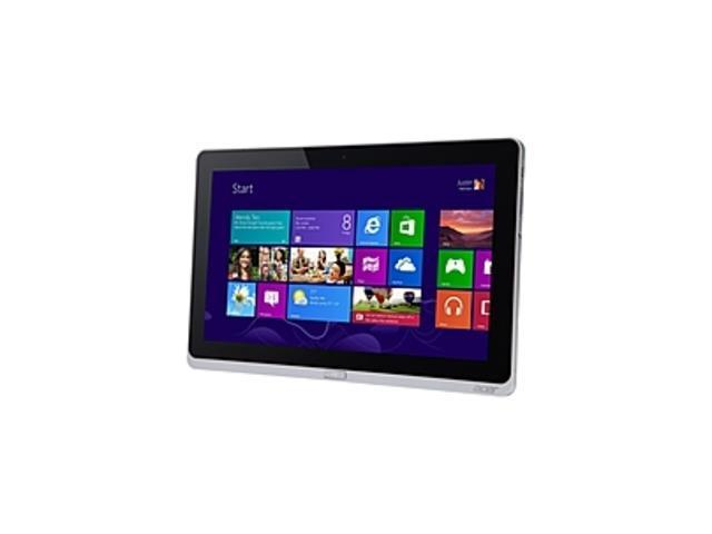 Acer ICONIA W700-53314G06as Tablet PC - 11.6