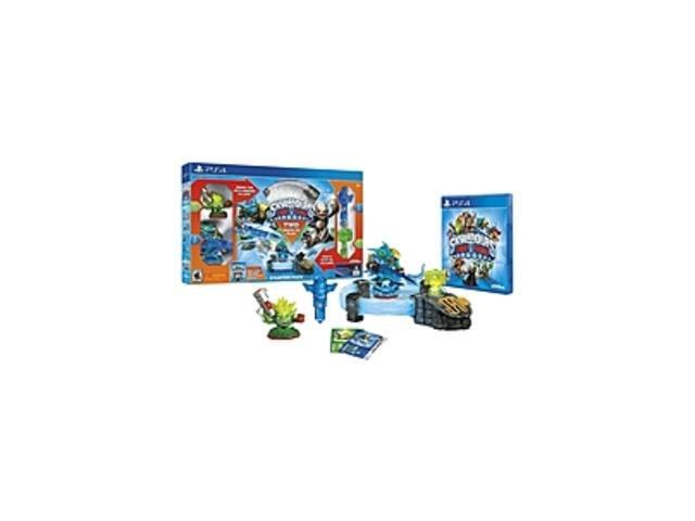 Activision Skylanders Trap Team Starter Pack - Action/Adventure Game - PlayStation 4