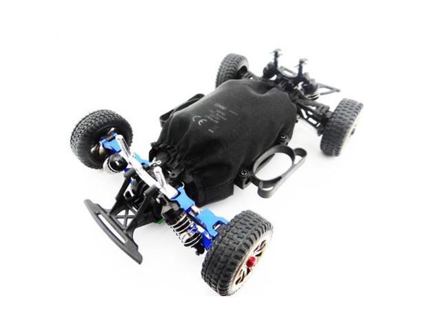 Hot Racing MFD16C01 Chassis Dirt Guard Cover - Losi Micro 4WD