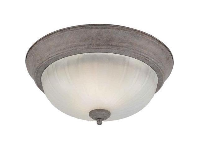 Forte Lighting 20001-02-09 Ceiling Fixtures , Indoor Lighting, Desert Stone
