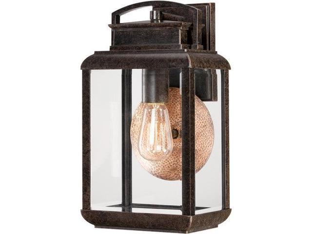 Quoizel 1 Light Byron Outdoor Fixture in Imperial Bronze - BRN8408IB