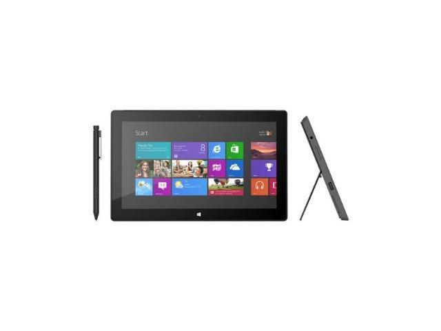 Microsoft Surface Pro Windows 8 Pro 128GB Tablet
