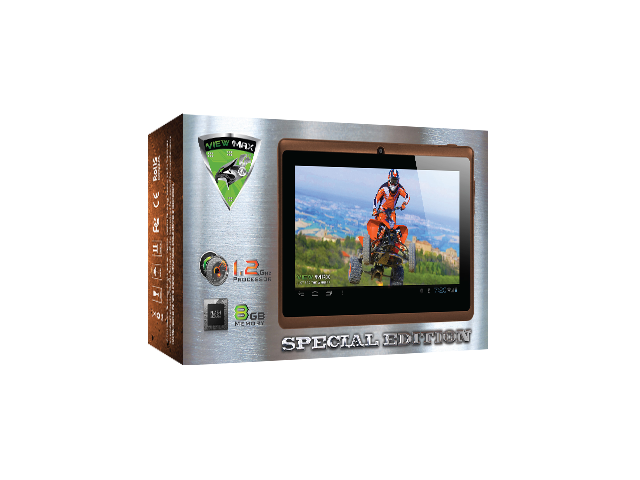 ViewMax ® Tablet PC 7