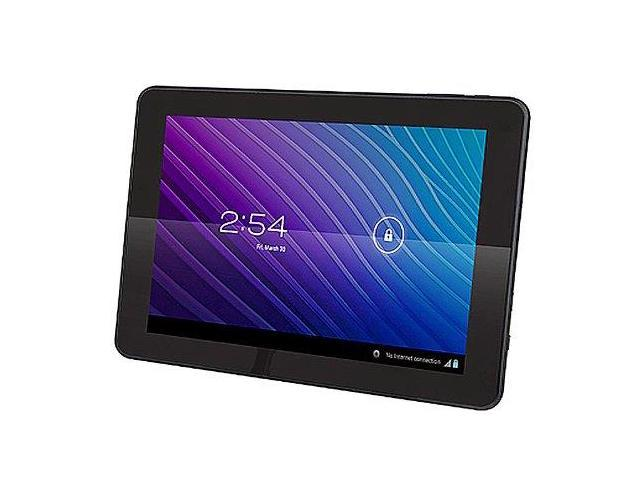 SVP 10.1 Inch Google Android 4.2 8GB Capacitive Touch Screen Dual Camera Tablet